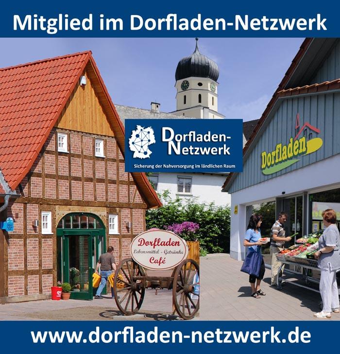 Dorfladen-Netzwerk